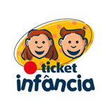 Ticket Infância