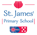 St. James' School