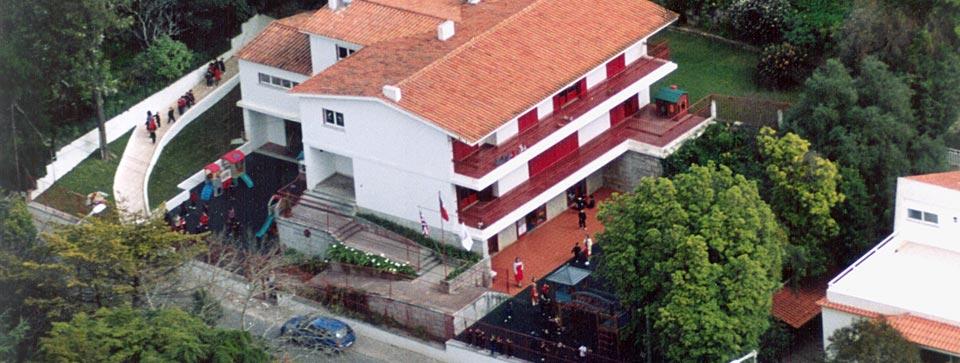 Edifício do St John's School