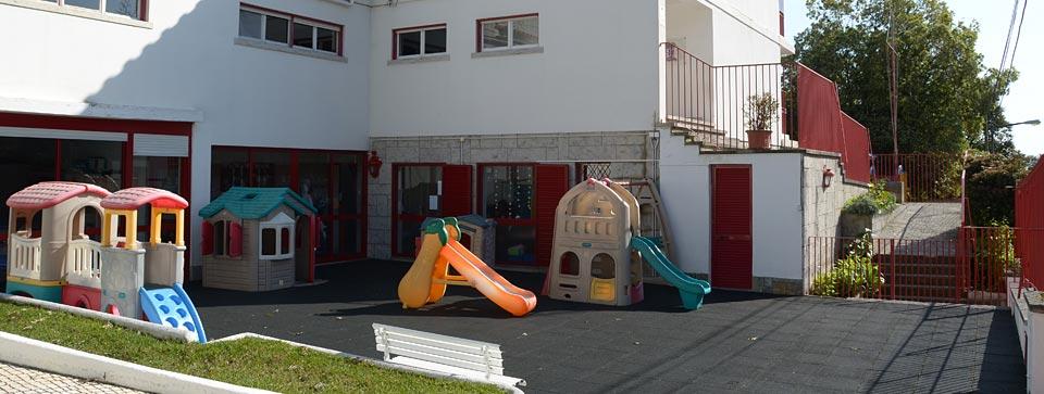 Recreio Toddlers e Reception