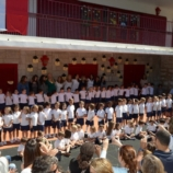 End of Year School Performance 2011/2012